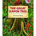 Project Nature's Earthtales - The Great Kapok Tree