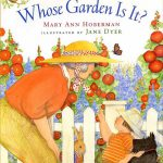 Project Nature's Earthtales - Whose Garden Is It?